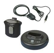 Humantechnik Sonumaxx TV-Hörsystem mit Induktionsschlinge 2.4 GHZ