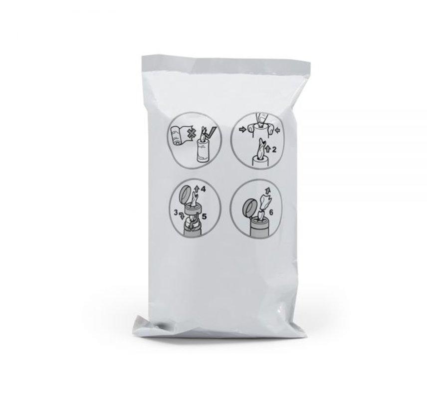 Take Care Reinigungstücher 90 Stück (Nachfüllpack)