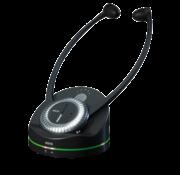 Humantechnik Earis TV-Hörsystem mit Kinnbügelhörer