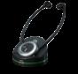 Earis TV-Hörsystem mit Kinnbügelhörer