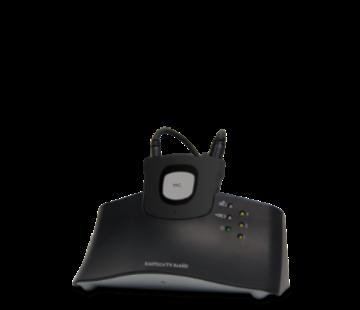 EarTech EarTech TV luisterhulp Halslus 2.4 GHZ (Ringleiding)