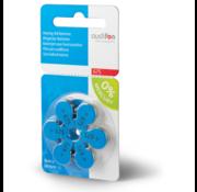 audifon Audifon 675 (PR44) blau Hörgerätebatterie