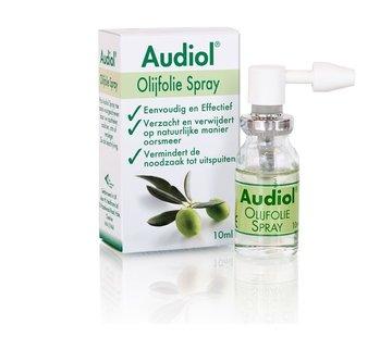 Audiol Audiol olijfolie verstuiver