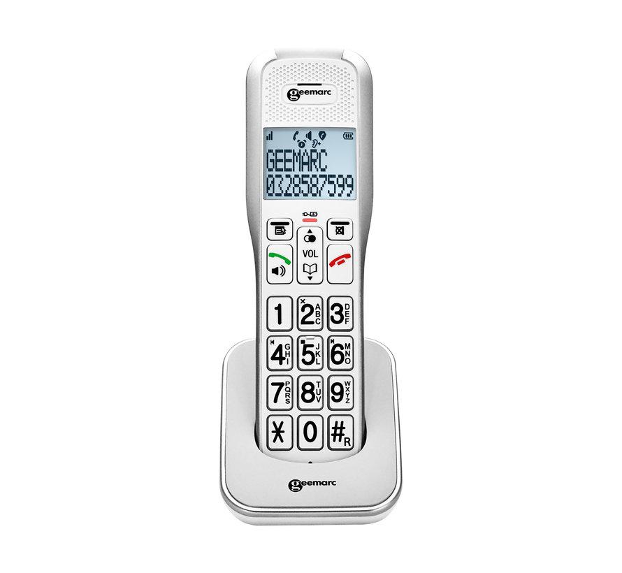 Geemarc Amplidect 595 U.L.E. Extra handset