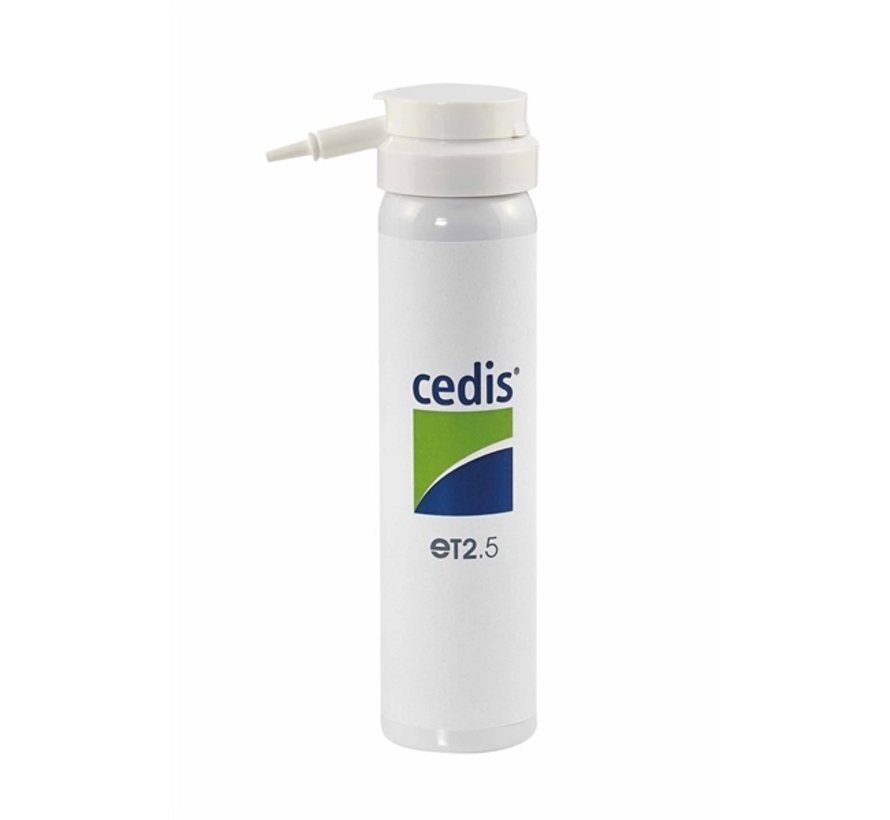 Cedis ET2.5 Airpower 35ml