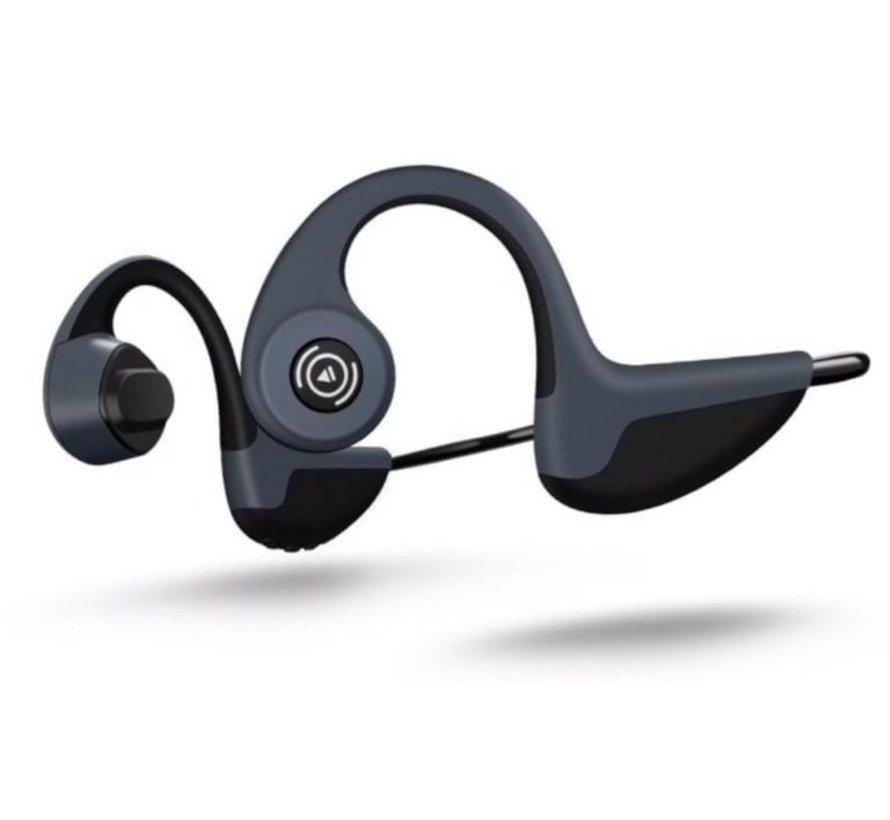 Music Vibes beengeleiding hoofdtelefoon
