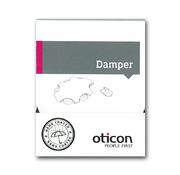 Oticon Oticon Damper Filter