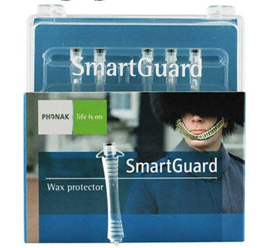 Phonak Smart Guard cerumen (oorsmeer) Filters voor IHO hoortoestellen