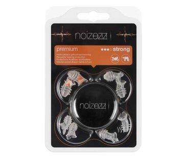 Noizezz Noizezz Premium Strong gehoorbescherming