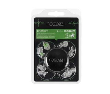 Noizezz Noizezz Premium Medium gehörschutz