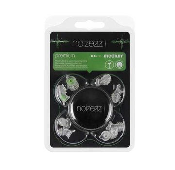 Noizezz Noizezz Premium Medium gehoorbescherming