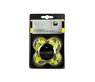 Noizezz Noizezz Premium Sleep gehoorbescherming voor slapen
