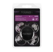 Noizezz Noizezz Premium Mild gehoorbescherming