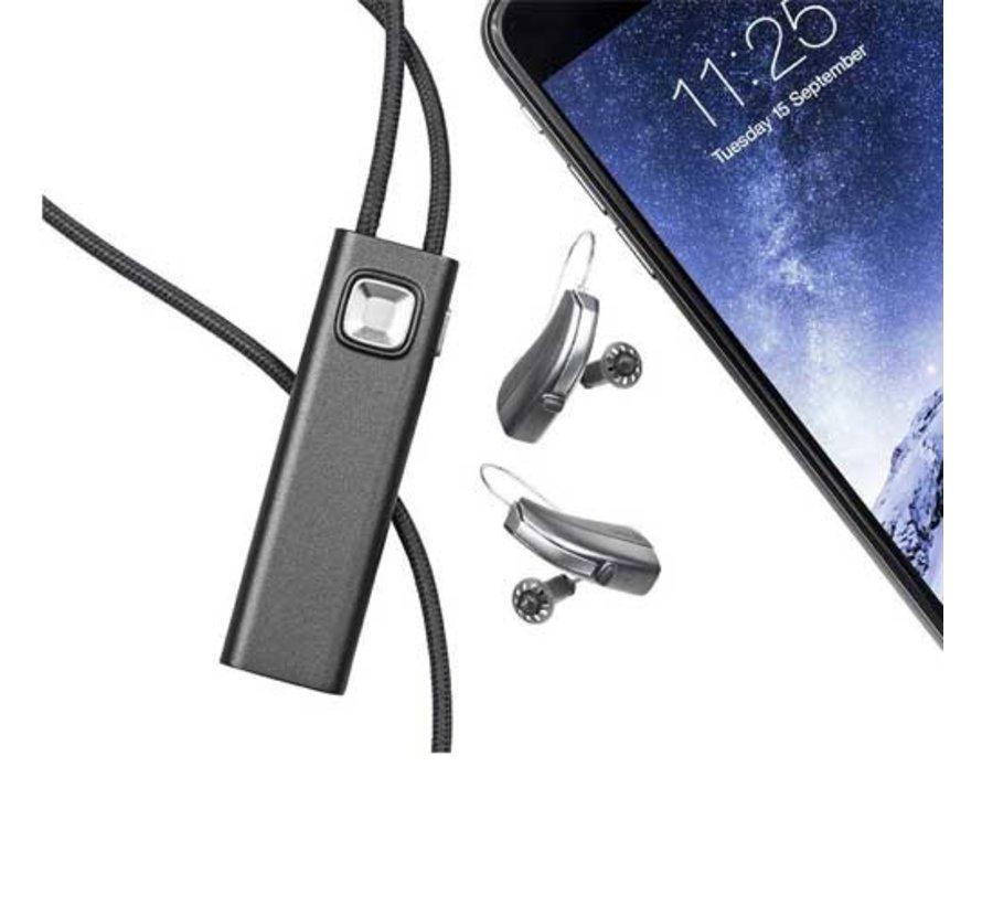 Widex Com Dex muziek en telefoonstreamer