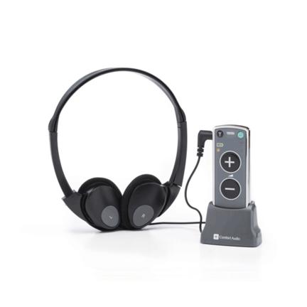 Hörhilfe - Besseres Hören in Unternehmen