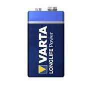 Varta Varta Longlife 9V Batterie 6LR61