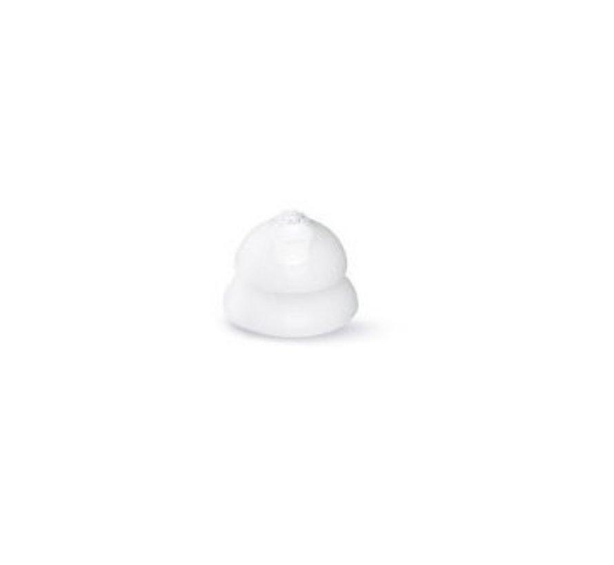 Connexx Click domes