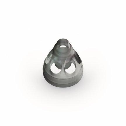 Tips, domes of dopjes voor Phonak gehoorapparaten