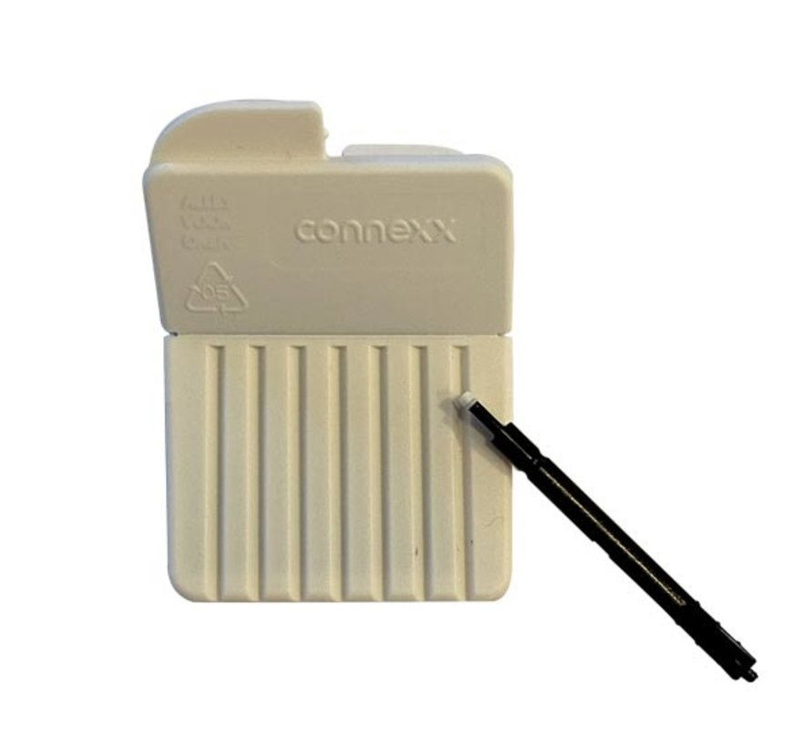 Connexx miniR Wax Guard filters