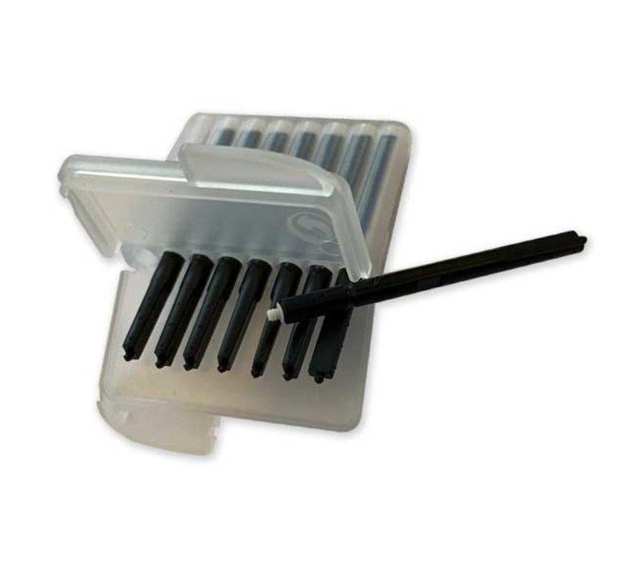 Cerustop filters voor gehoorapparaten