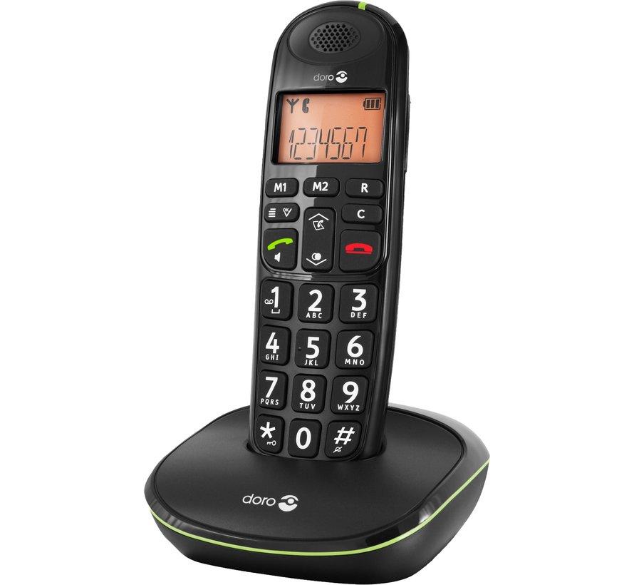 Doro PhoneEasy 100w telefoon met luid geluid