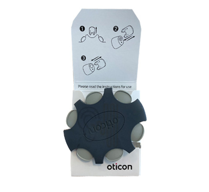 Oticon ProWax Filters