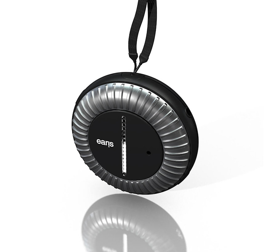 Losse halslus voor Earis TV-luistersysteem