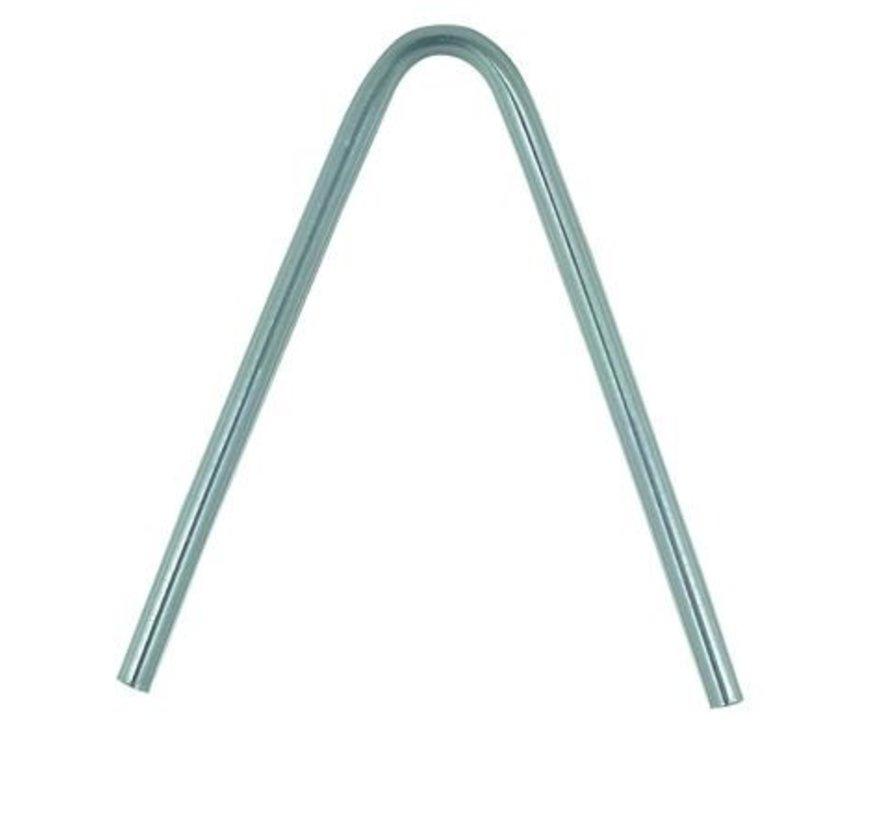 Vorgebogener Schallschlauch für HdO Hörgeräte (2.0 x 3.1 mm)