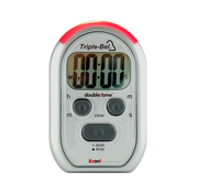 Triple-Bel  Timer mit Vibrationsfunktion