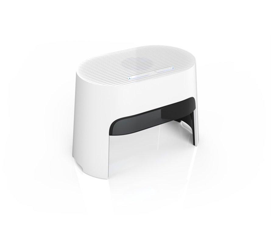 Dry Cap UV 3 Droogbox voor oplaadbare hoortoestellen