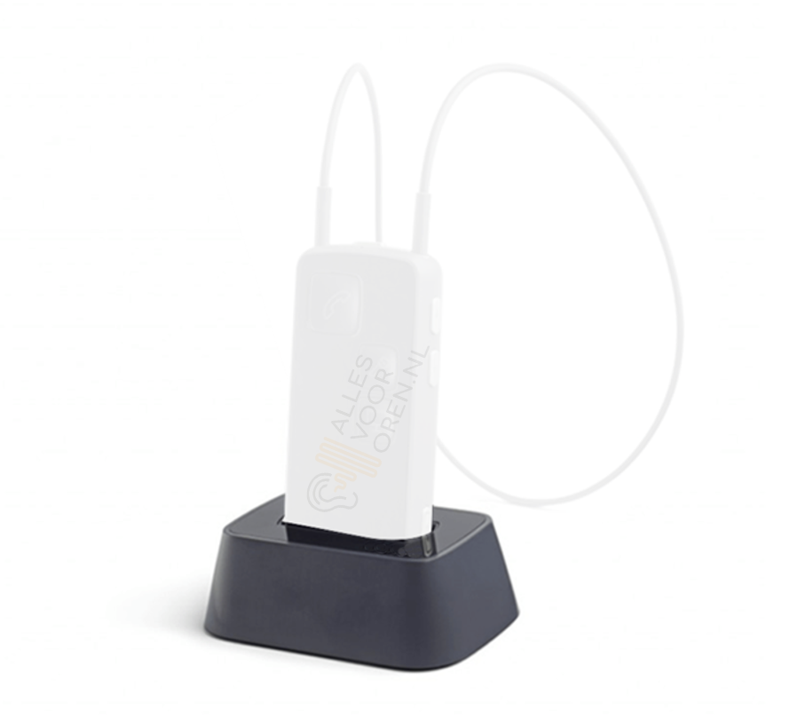 Ladestation Oticon Streamer Pro