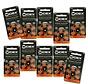Widex 13 Hörbatterie-Rabattpaket