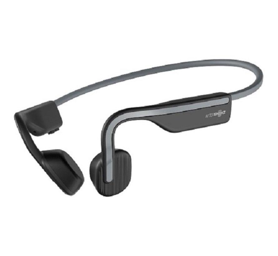 Aftershokz OpenMove-Kopfhörer mit Knochenleitung