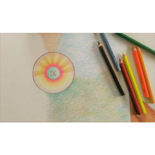 Intuïtief tekenen & schilderen 21 februari 2020
