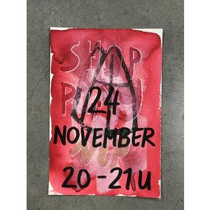 JUUDs VIPshoppen 24-11/20-21 u