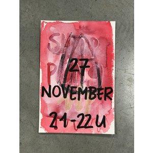 JUUDs VIPshoppen 27-11/21-22 u