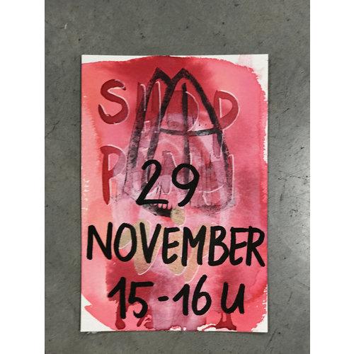 JUUDs VIPshoppen 29-11/15-16 u