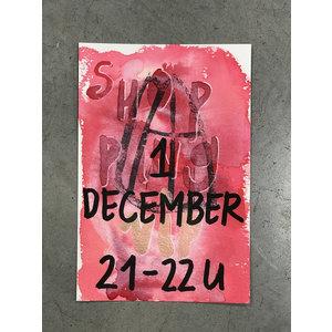 JUUDs VIPshoppen 1-12/21-22 u