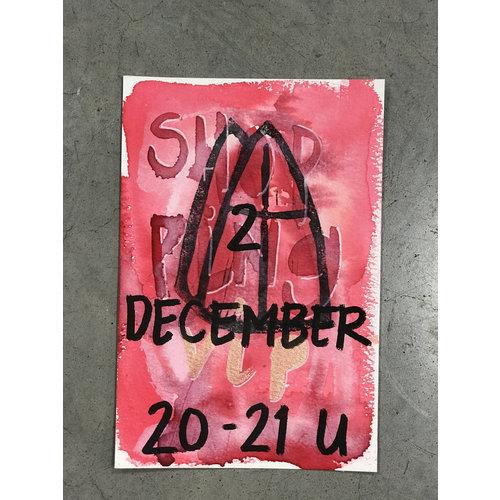 JUUDs VIPshoppen 2-12/20-21 u