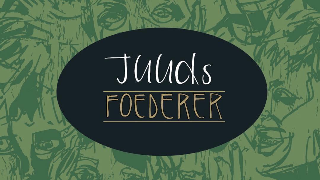 JUUDS Foederer