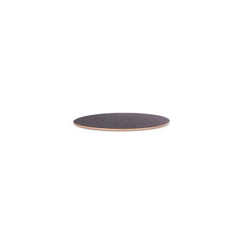 Wobbel Wobbel 360 - Blank gelakt muis