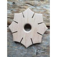 Weef-/knoopster - onverpakt