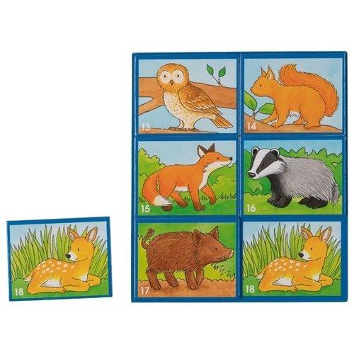 Goki Spel - Lotto dieren