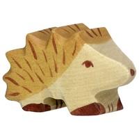 Holztiger - Egel, klein