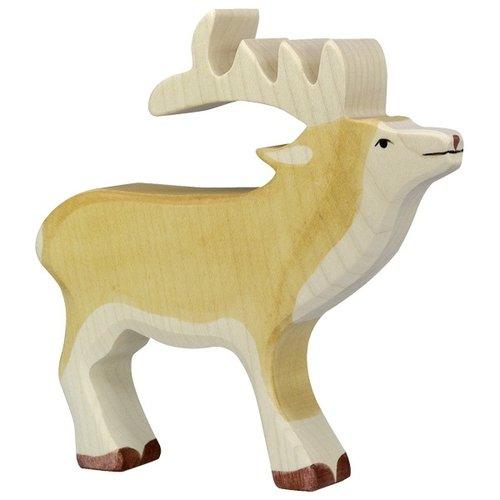 Holztiger Holztiger - Hert