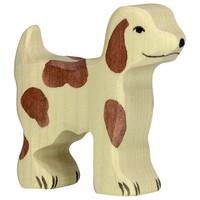 Holztiger - Boerderijhond, klein