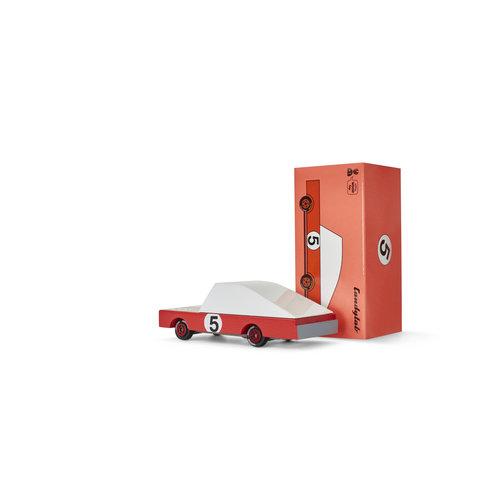 Candylab Candycar – Red racer #5