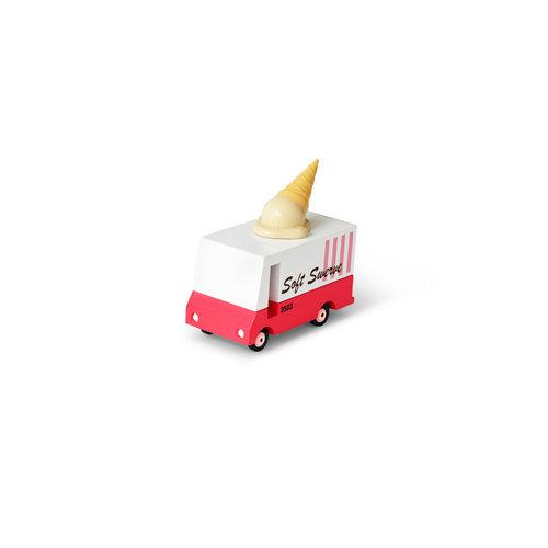 Candylab Candyvan - Icecream Van
