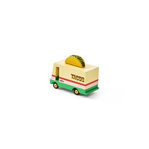 Candylab Candyvan - Taco Van