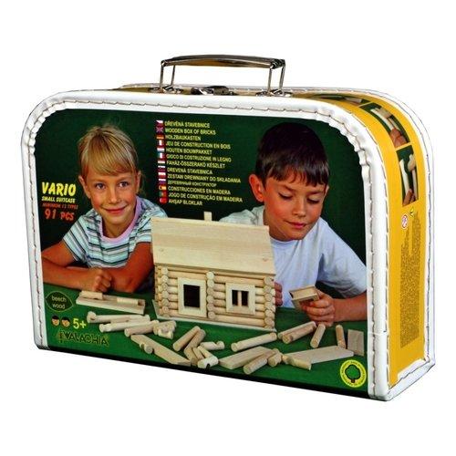 WALACHIA VARIO - Koffer 91 stuks